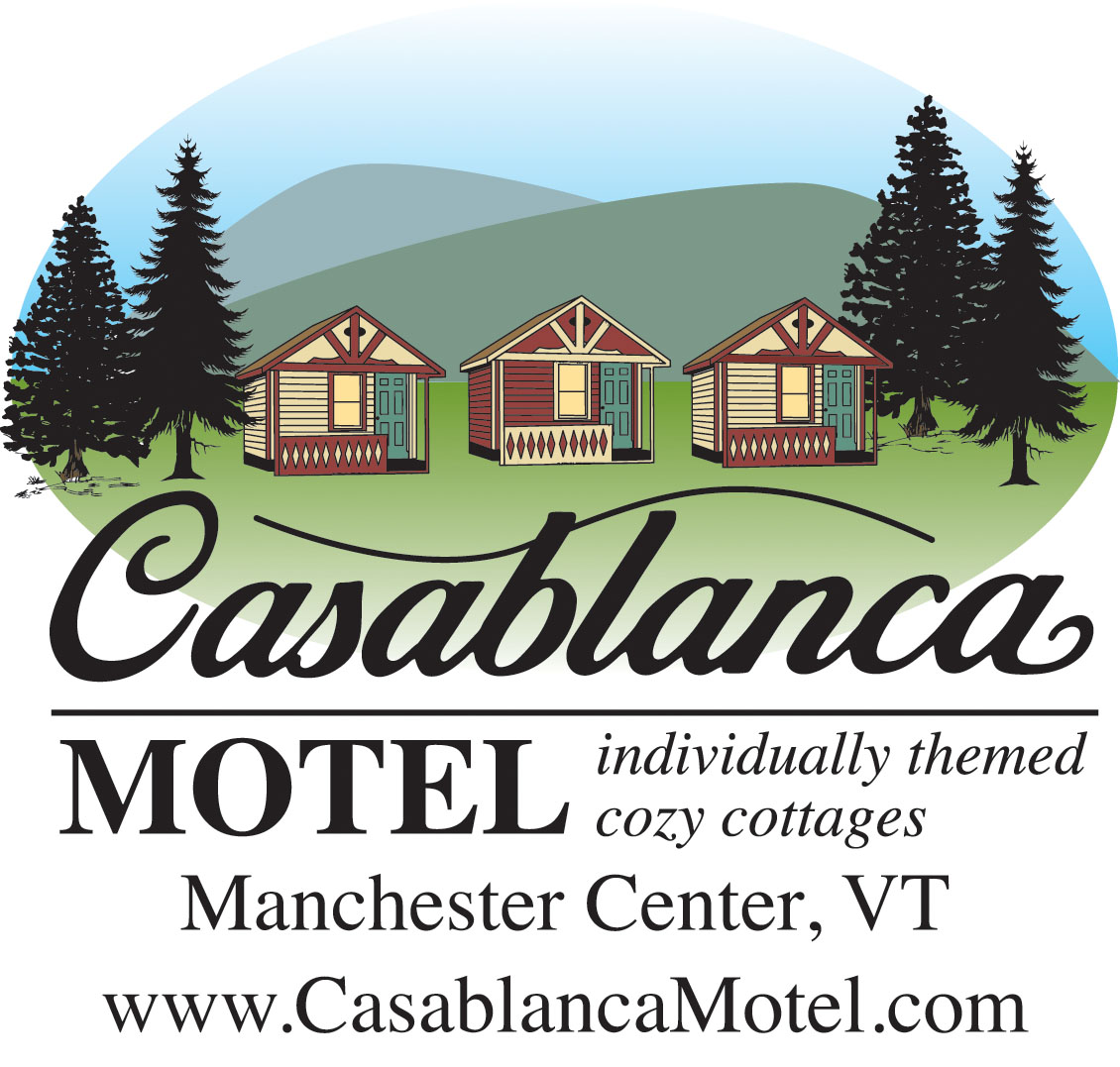Casablanca Motel - Cozy Cottages