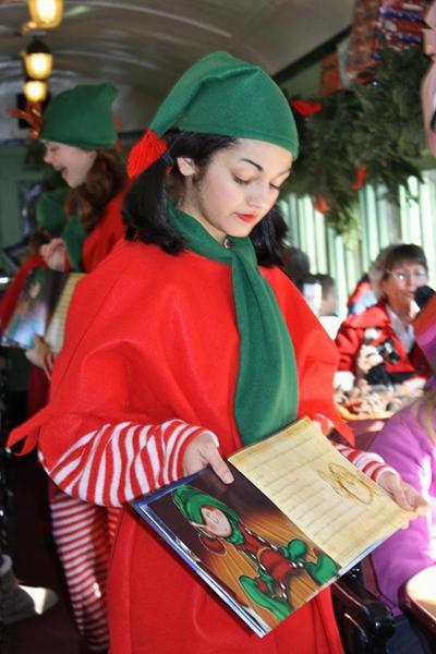 helper Elf